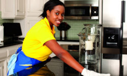 Home cleaning for free