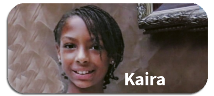 Grant a wish for Kaira